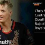 Chris Morris Contract