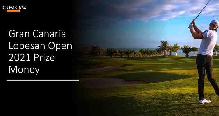 Canaria Lopesan 2021 Prize
