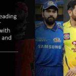 IPL 2021 Leading Scorer