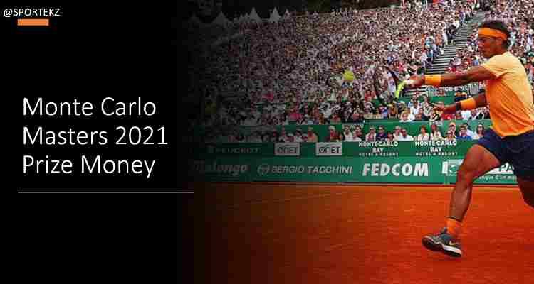 Monte Carlo Masters Prize