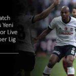 Besiktas Malatyaspor Live Stream