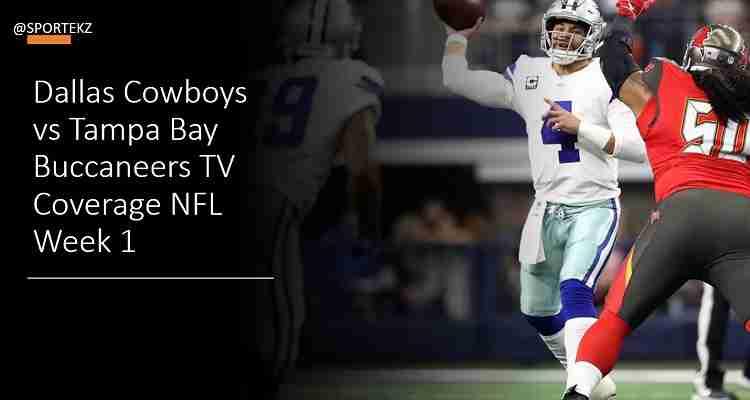 Cowboys Buccaneers Live Stream