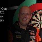World Cup Darts 2021 Prize