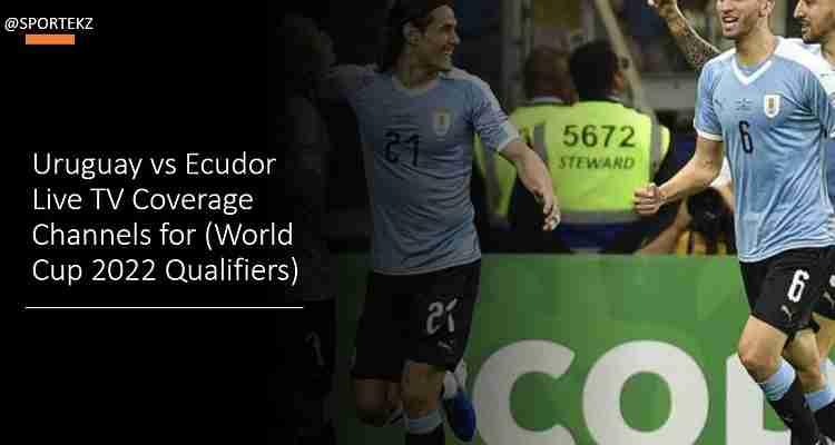 Uruguay Ecuador Live Stream