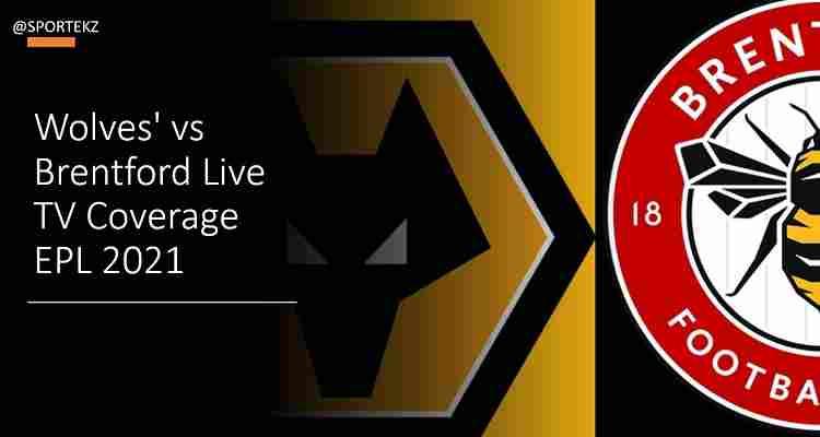 Wolves Brentford Live Stream